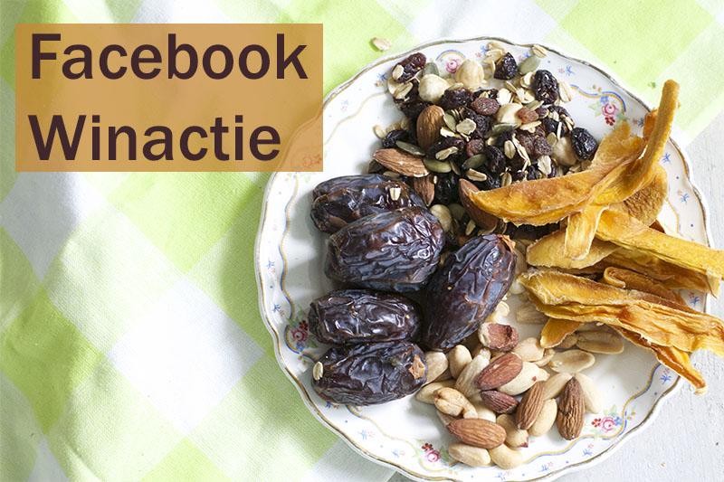 winactie gezonde noten kopen