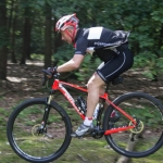 mountainbike techniek