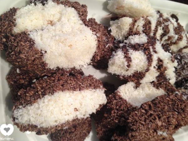 recept suikervrij bounty