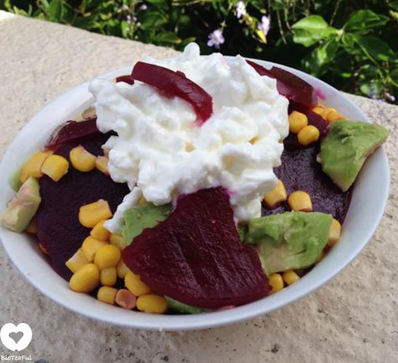 recept bietensalade