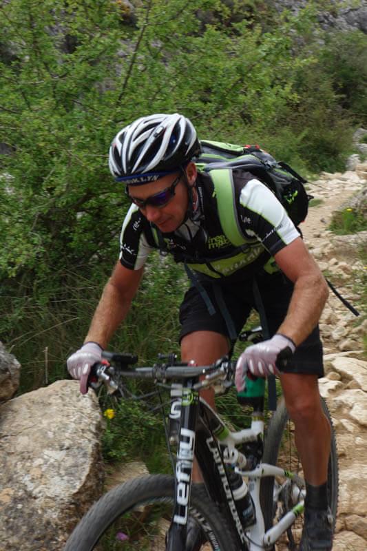 danny trails