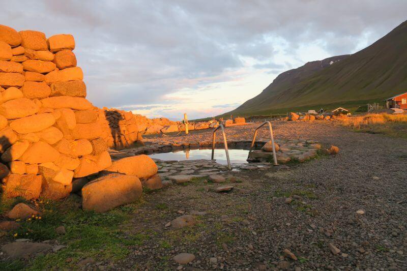 IJsland bron