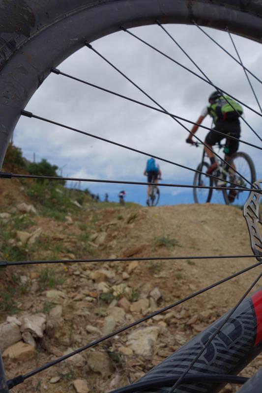 spaak mountainbike