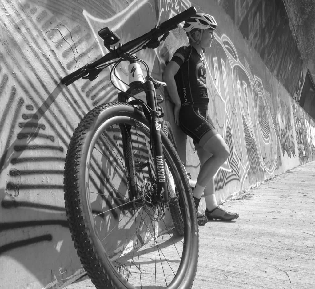 specialized bike sanne van paassen era