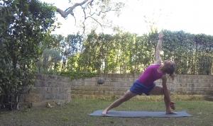 yoga voor wielrenners