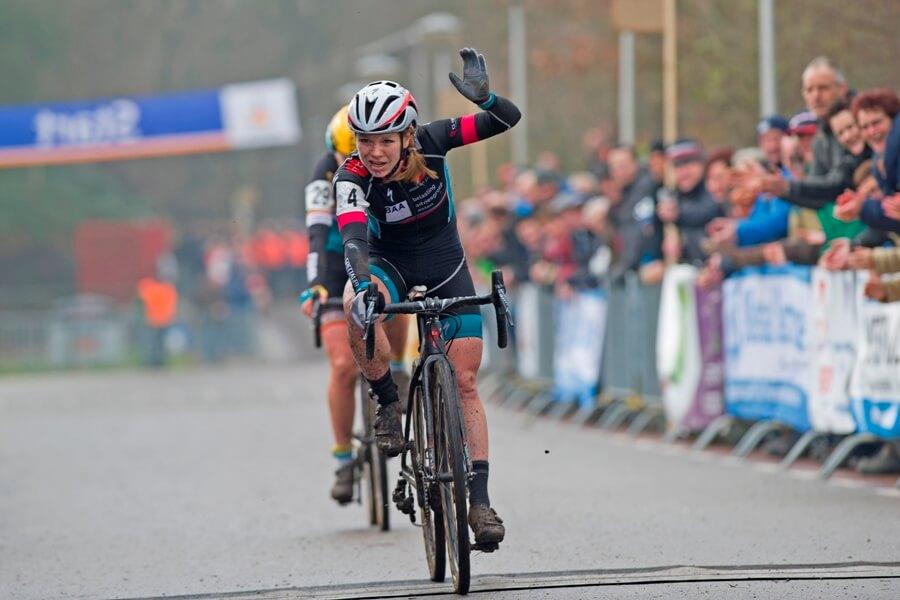 Cyclocross Rucphen 2016